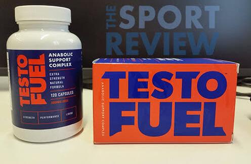 TestoFuel Reviews