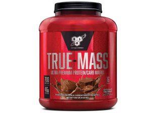 BSN-True MASS mass gainer