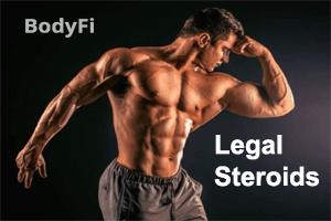 Top 8 Legal Steroids For Sale In 2020 - BodyFi