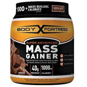 Body Fortress Super Advanced