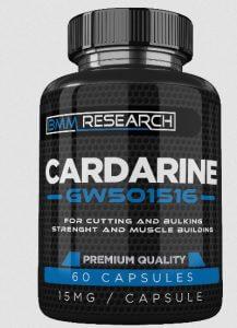 Cardarine- GW-501516