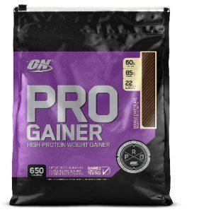 Optimum Nutrition Pro Gainer Mass Gainer