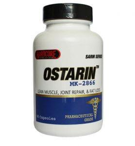 Ostarine-MK 2866