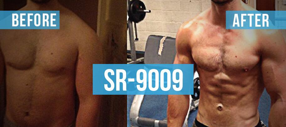 Sr9009 results