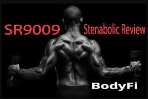 Stenabolic Review