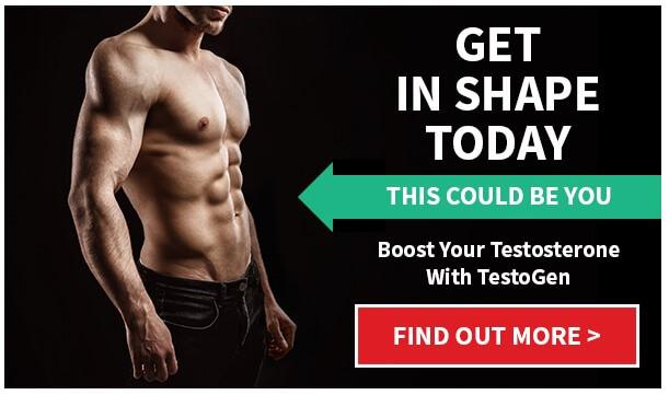 testogen testosterone booster for fat loss