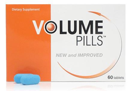 volume pills review