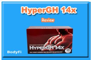 HyperGH 14x Review