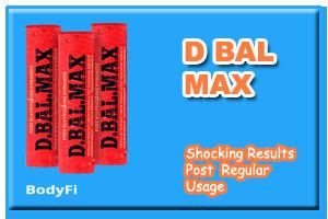 D-Bal Max Review