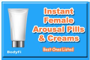 Instant Femal Arousal Pills