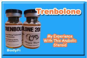 Trenbolone review
