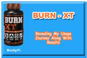 Burn XT reviews latest update
