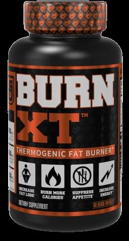 burn xt review thermogenic fat burner latest update