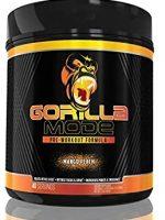 gorilla mode bottel
